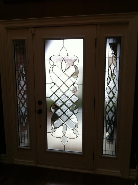 Bradford Decorative Glass Supplies