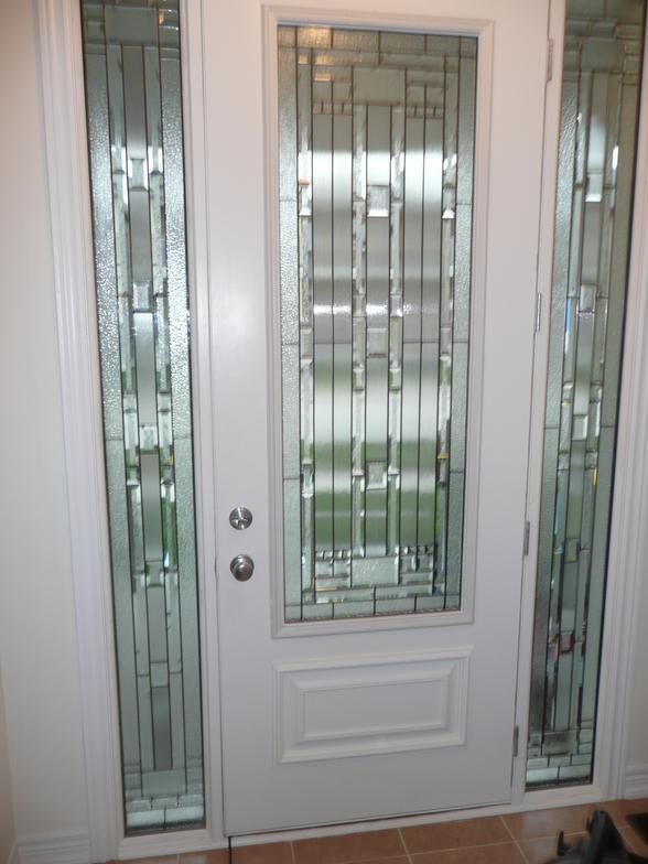 glass entry door inserts wrought iron glass door inserts