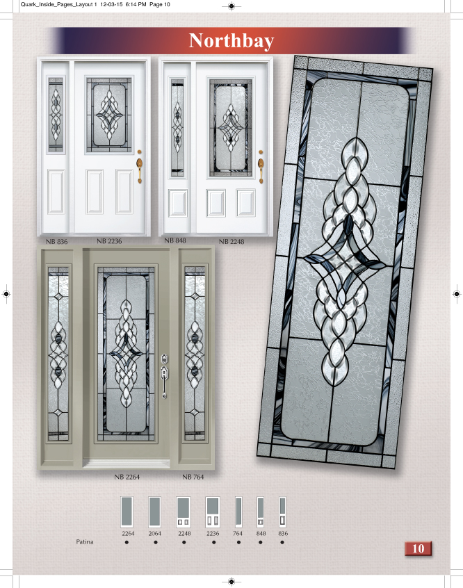 Toronto wrought iron glass inserts toronto stained glass door northbay available in 12 34 full size decorative stained planetlyrics