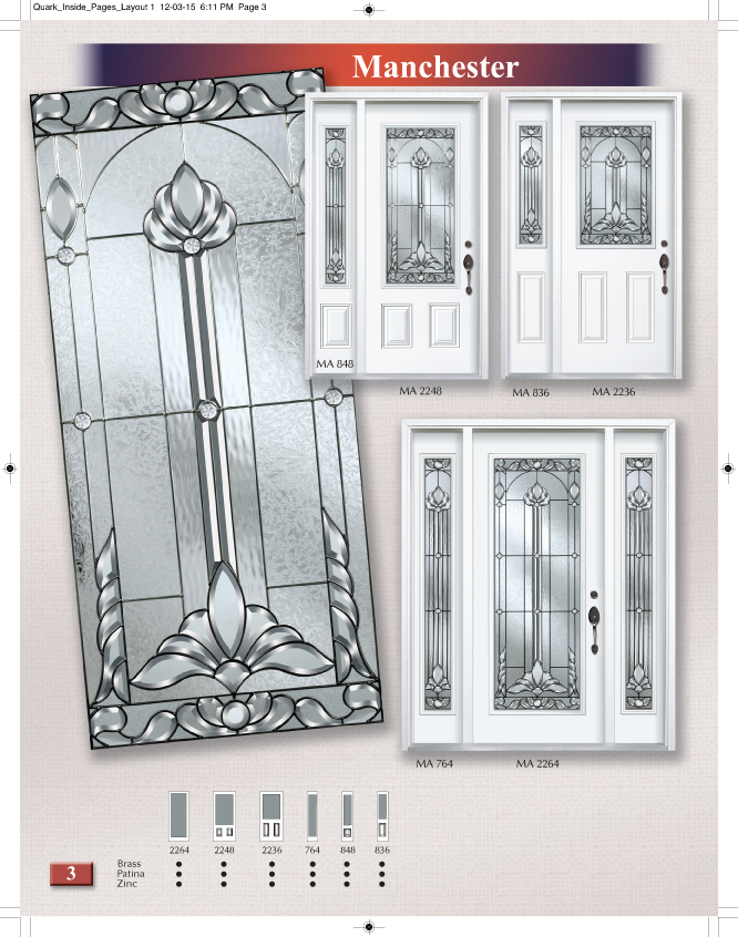 Toronto Wrought Iron Glass Inserts Toronto Stained Glass